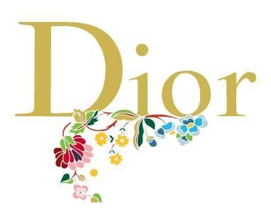Dior Logo - History of All Logos: All Christian #Dior Logos | Emblems | Dior ...