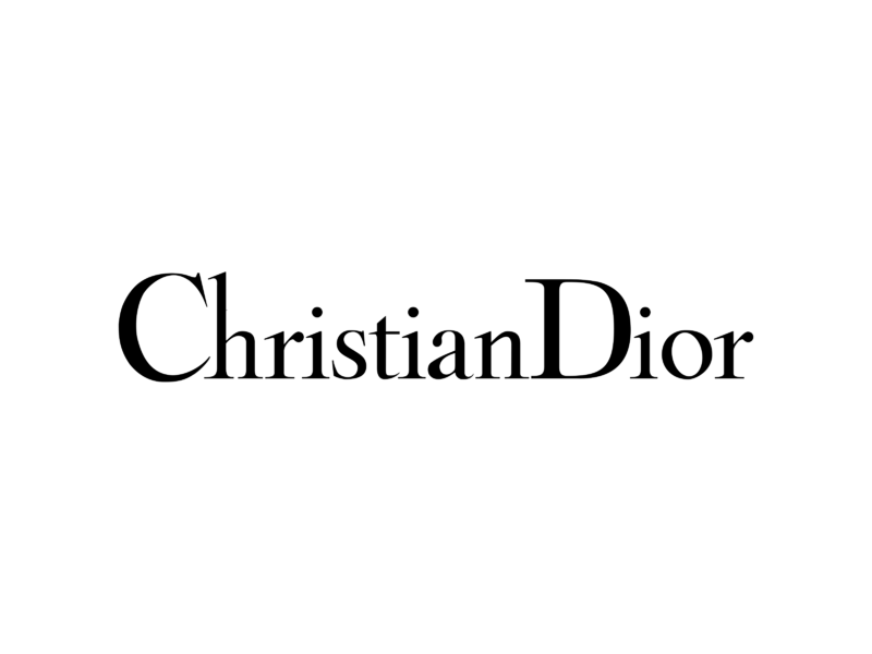 Dior Logo - Christian Dior Logo PNG Transparent & SVG Vector - Freebie Supply