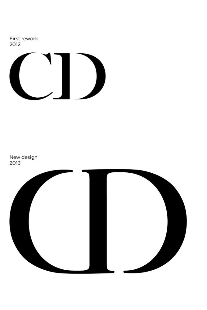 Dior Logo - Freedomprocess Studio