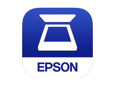 Epson Logo - Epson DocumentScan App for iOS | Mobile and Cloud Solutions ...