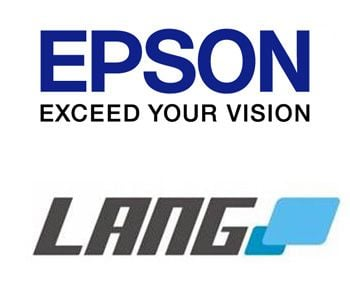Epson Logo - Lang AG Places Order for Epson's Brightest Ever Installation Laser ...