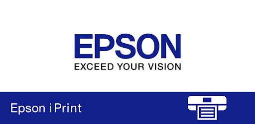 Epson Logo - Epson iPrint – Apps on Google Play