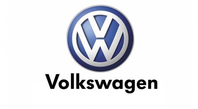Volkswagen Logo - VW / Volkswagen - Repairs, Servicing & MOT - P.A. Blackburn Ltd