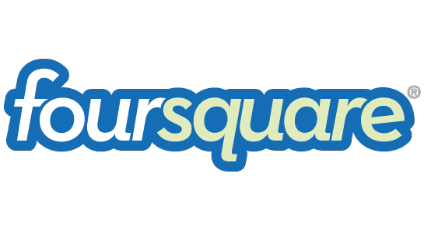 Foursquare Logo - 1.5 Million Businesses on Foursquare: Is Your Workspace One Of Them ...