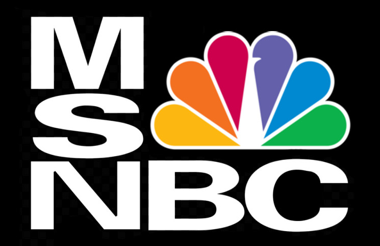 MSNBC Logo - How to Watch MSNBC Outside the US - Unblock It All