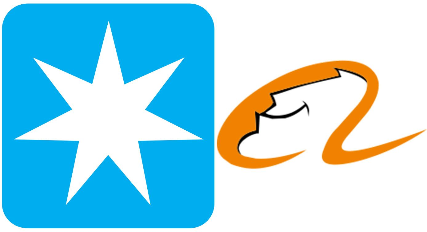 Alibaba Logo - Maersk, Alibaba team up for online booking service » Manila Bulletin ...