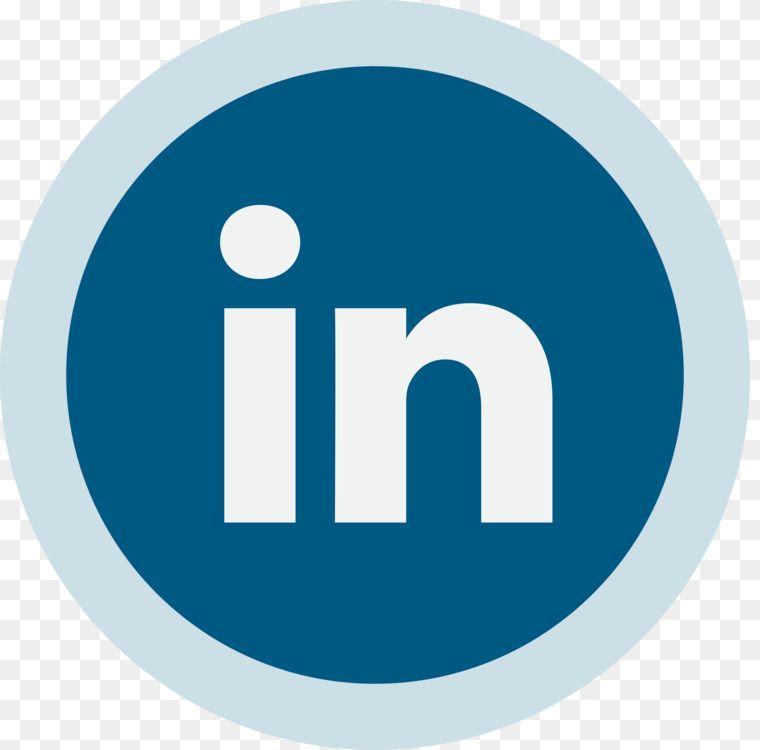 Linkedin Email Logo Logodix
