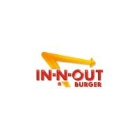 In-N-Out Burger Logo - In-N-Out Burger Reviews | Glassdoor