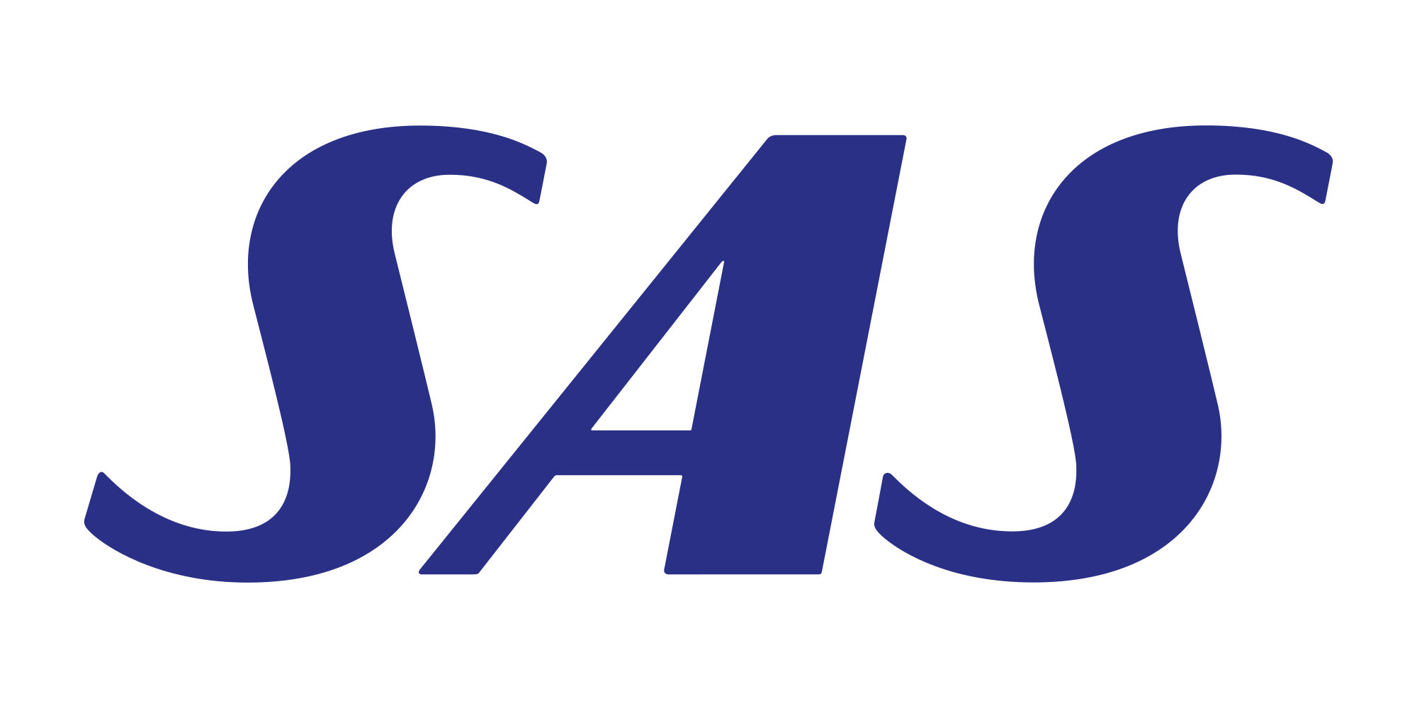 SAS Logo - File:Scandinavian Airlines logo.svg - Wikimedia Commons