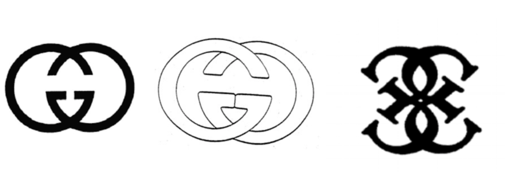 Guess Logo - Almost 10 Years Later, Gucci and Guess Make Peace in Global Legal ...