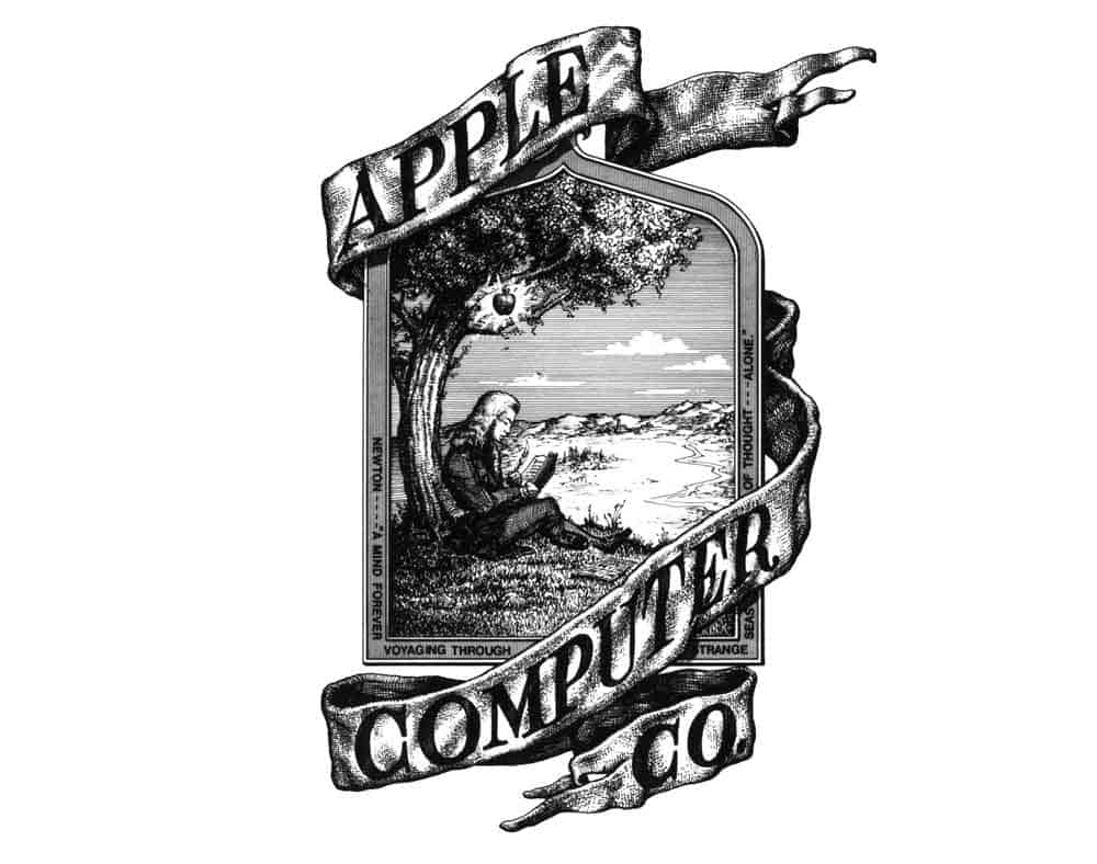 Evolution of Apple Logo - The Evolution and History Of The Apple Logo Design & Meaning