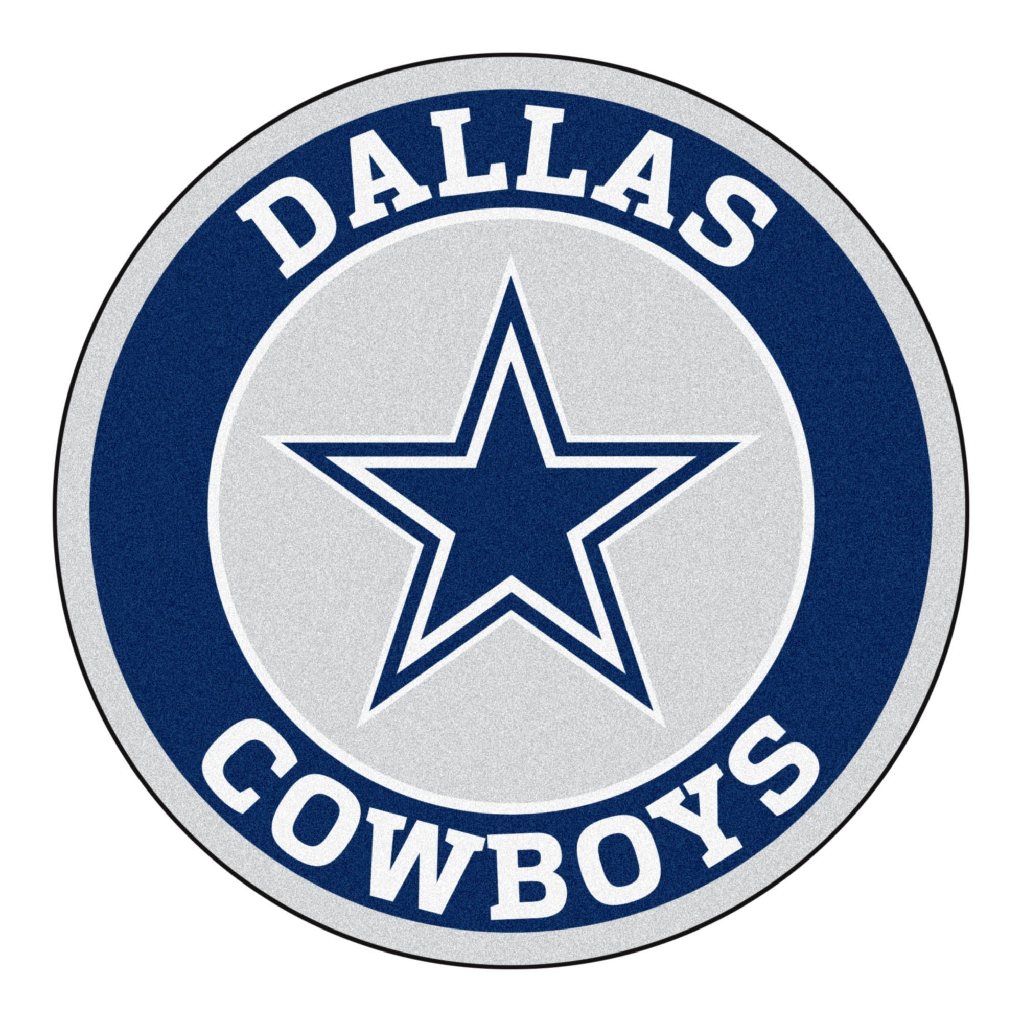 Dallas Cowboys Logo - For all those NFL fans out there, these 27