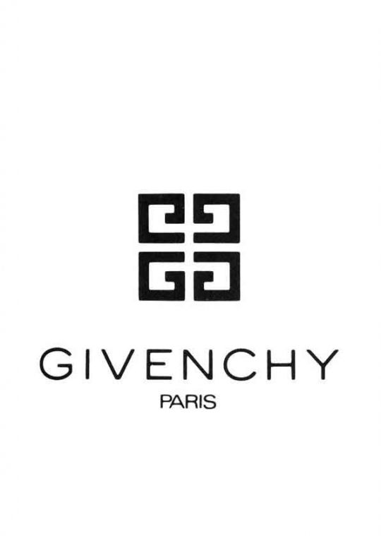Givenchy Logo - givenchy logo, 1970 is a luxury French brand of haute couture ...