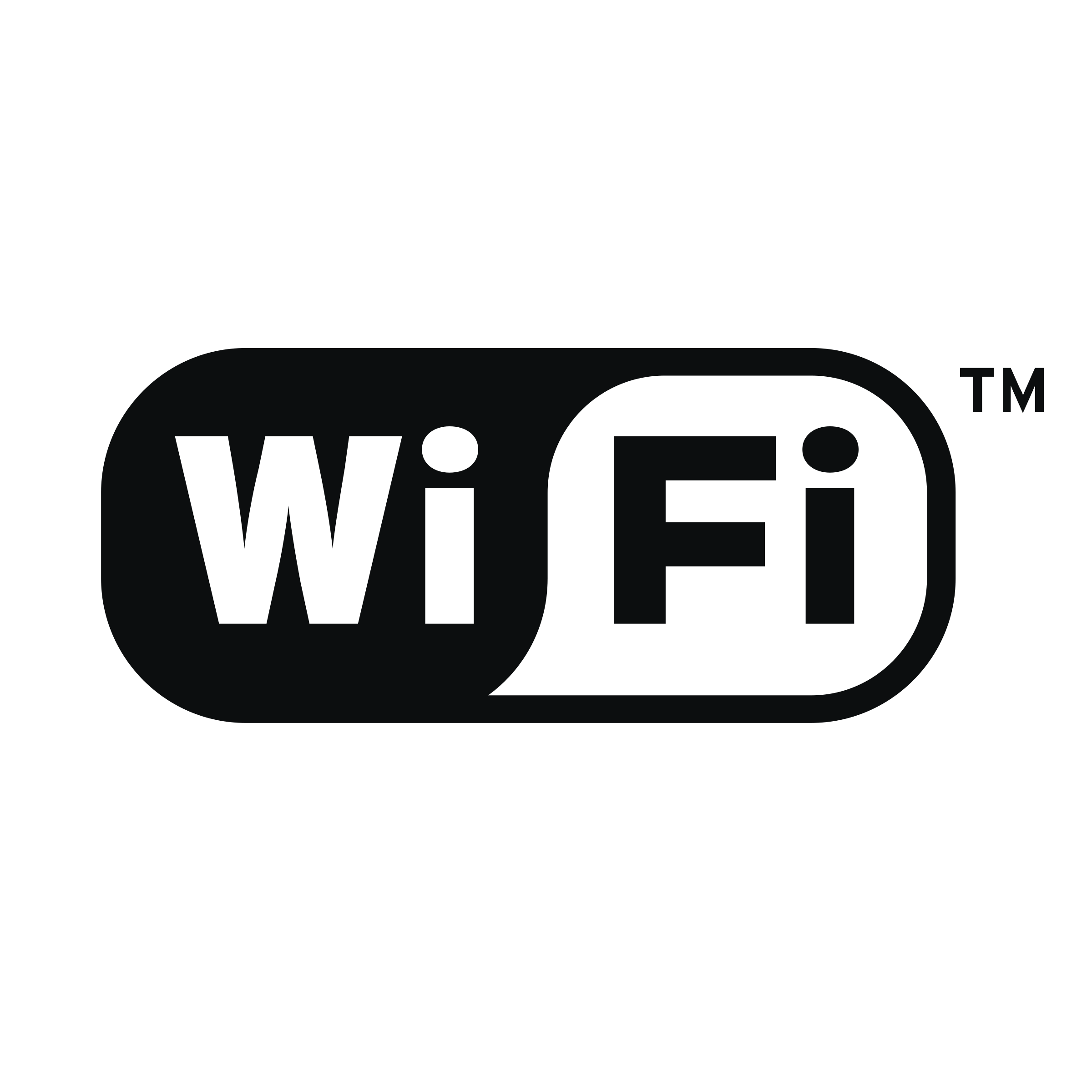 Wifi Logo - Wifi Logo PNG Transparent & SVG Vector - Freebie Supply