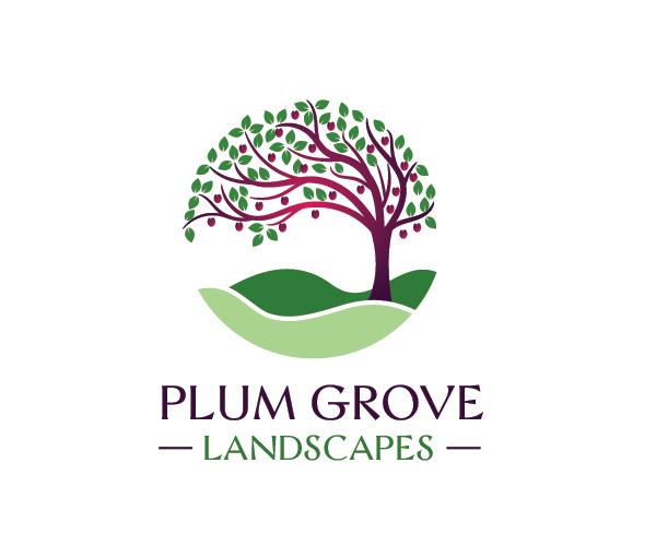 Landscape Logo Logodix
