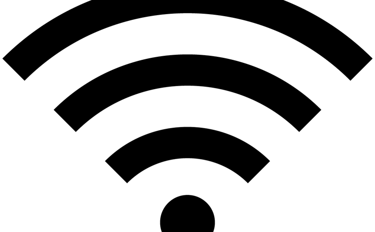 Wifi Logo - WIFI Logo | | Free Vector Icons And Symbols