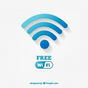 Wifi Logo - Wifi Vectors, Photos and PSD files | Free Download
