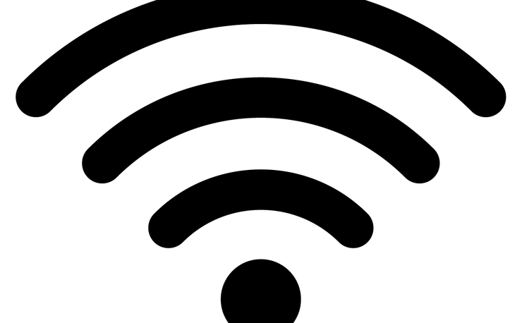 Wifi Logo - WIFI Logo Png | | Free Vector Icons And Symbols