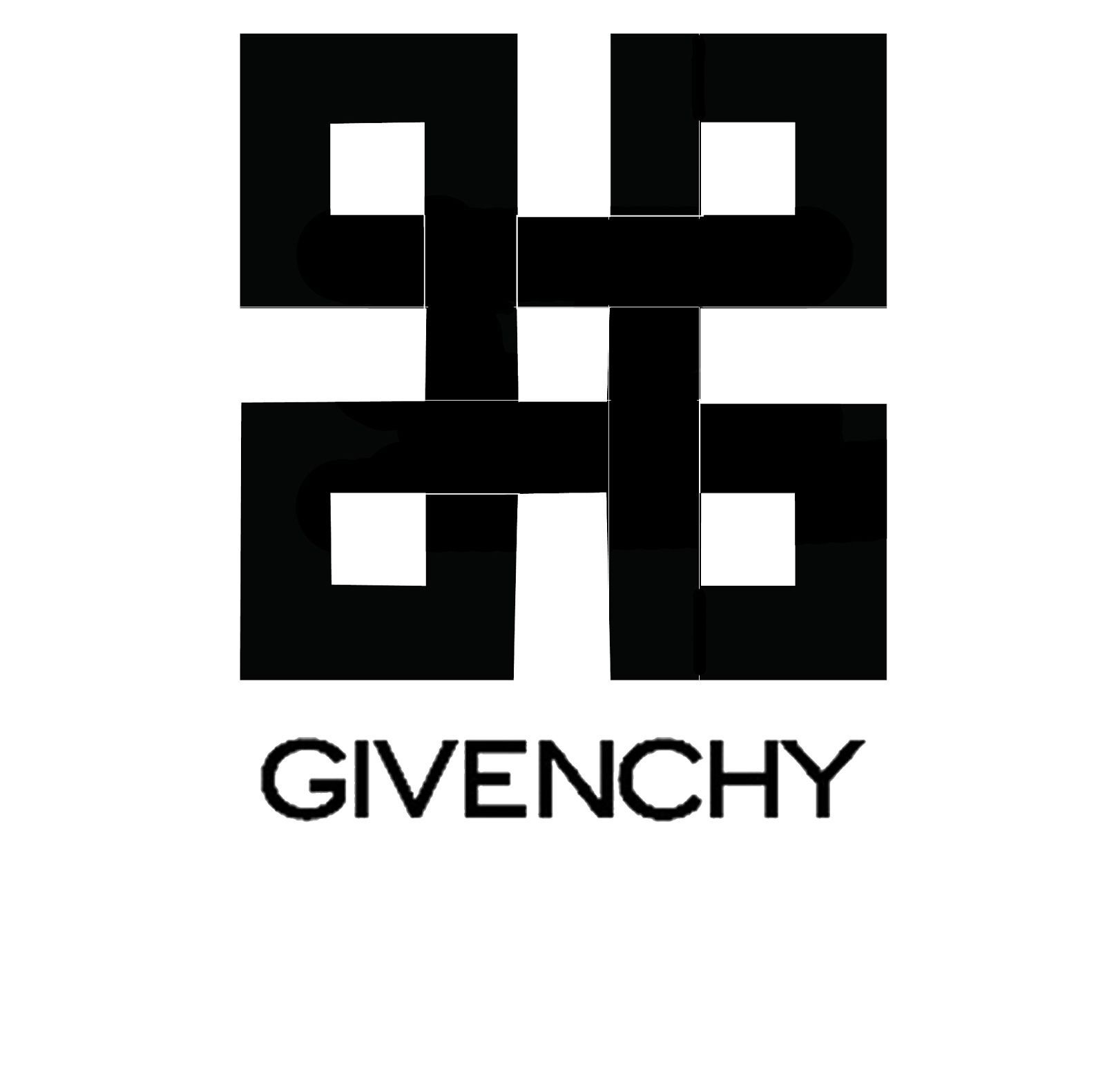 Givenchy Logo - Givenchy Logo | Advertising_Winter2013: Chinbayar Davaatseren, Final ...