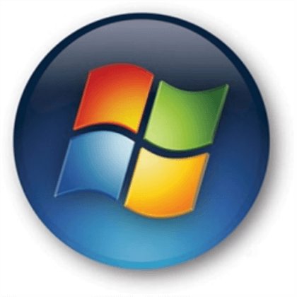 Windows 7 Logo - windows7 logo - Roblox