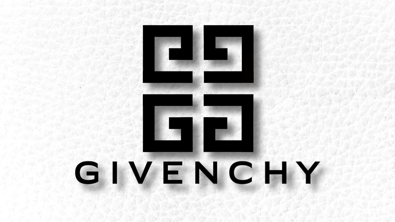 Givenchy Logo - Givenchy animated logo - YouTube