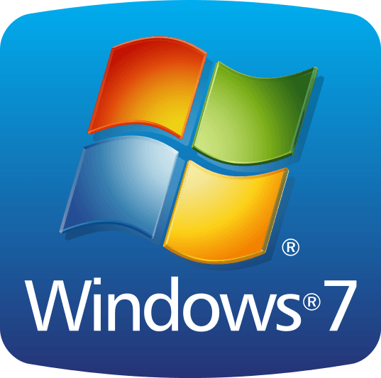 Windows 7 Logo - Windows 7 Logo - Better Living Through Technology