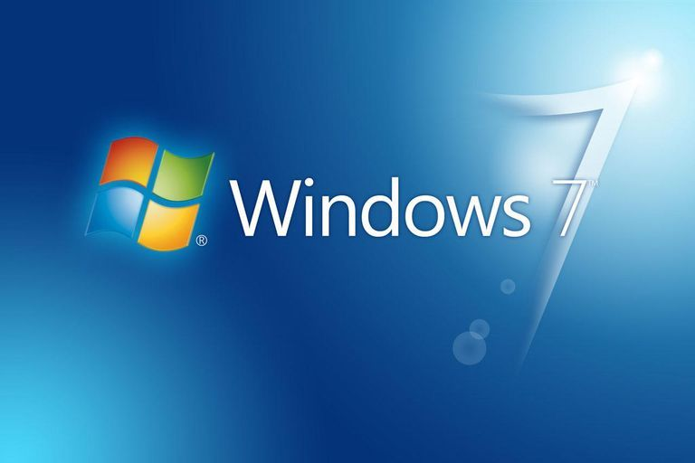 Windows 7 Logo - How to Change the Display Language in Windows 7