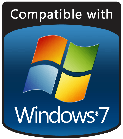 Windows 7 Logo - Windows 7 Capable Logo Vector by janek2012 on DeviantArt