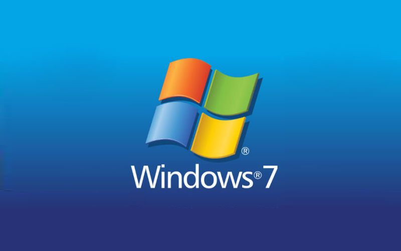 Windows 7 Logo - Windows-7-logo | Pocket And PC
