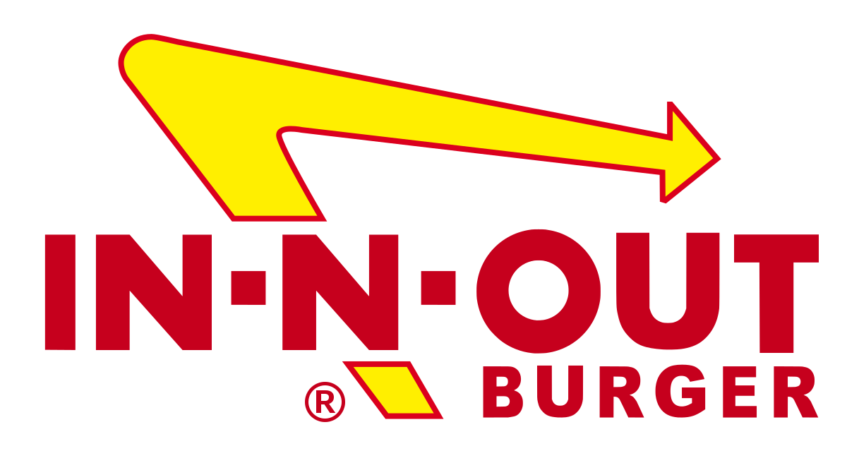 In-N-Out Burger Logo - In-N-Out Burger