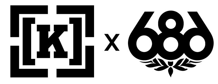 KR3W Logo - 686 And KR3W Announce Outerwear Collaboration | Adventure Sports Network