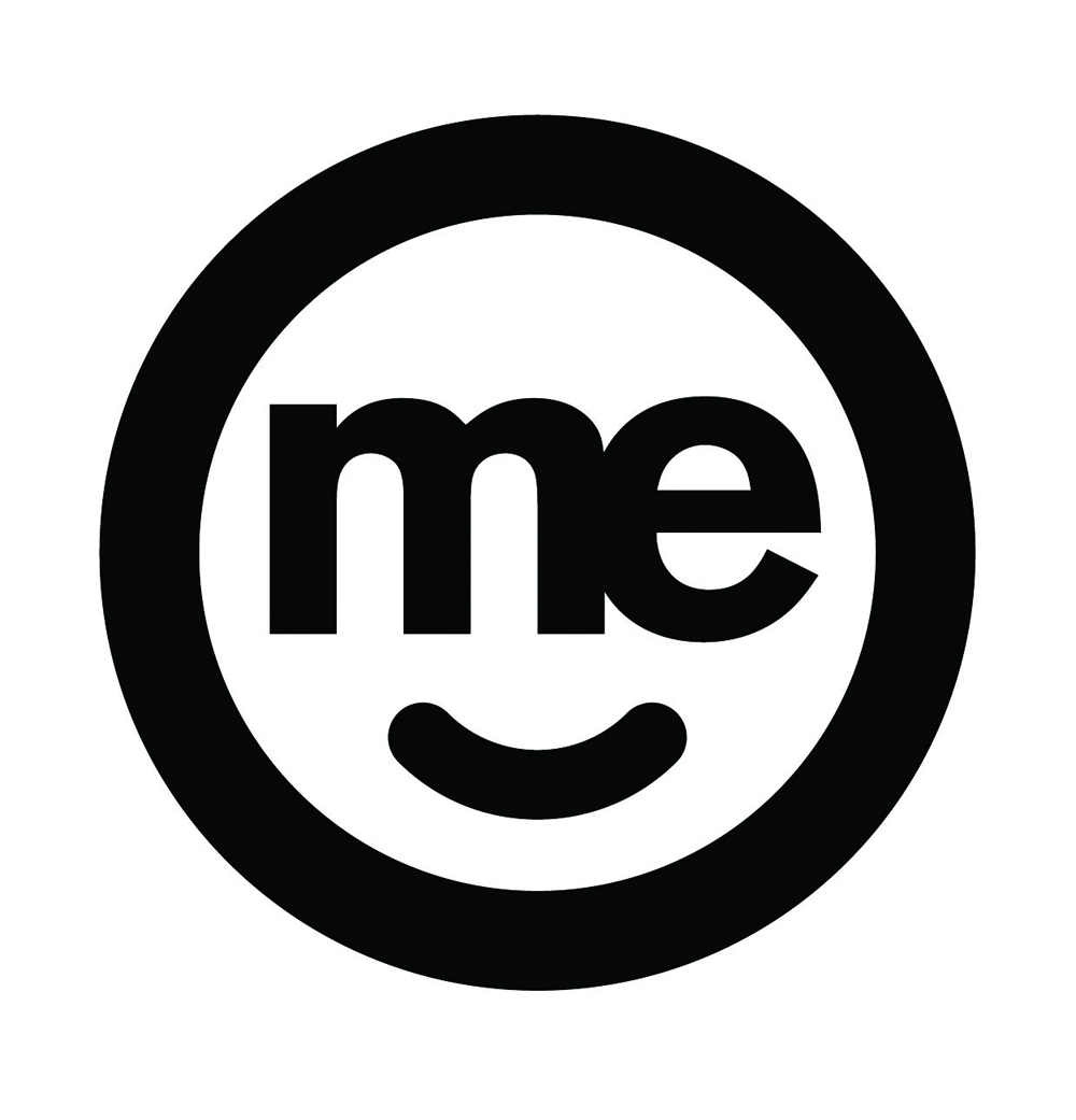 About Me Logo - Brand New: New Logo for ME Bank