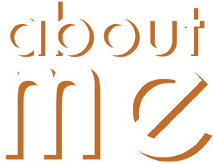About Me Logo - Graphic Designers Galway Ireland: Doczyk Design - About