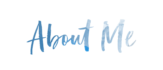 About Me Logo - About Me – KeriBetweenPages