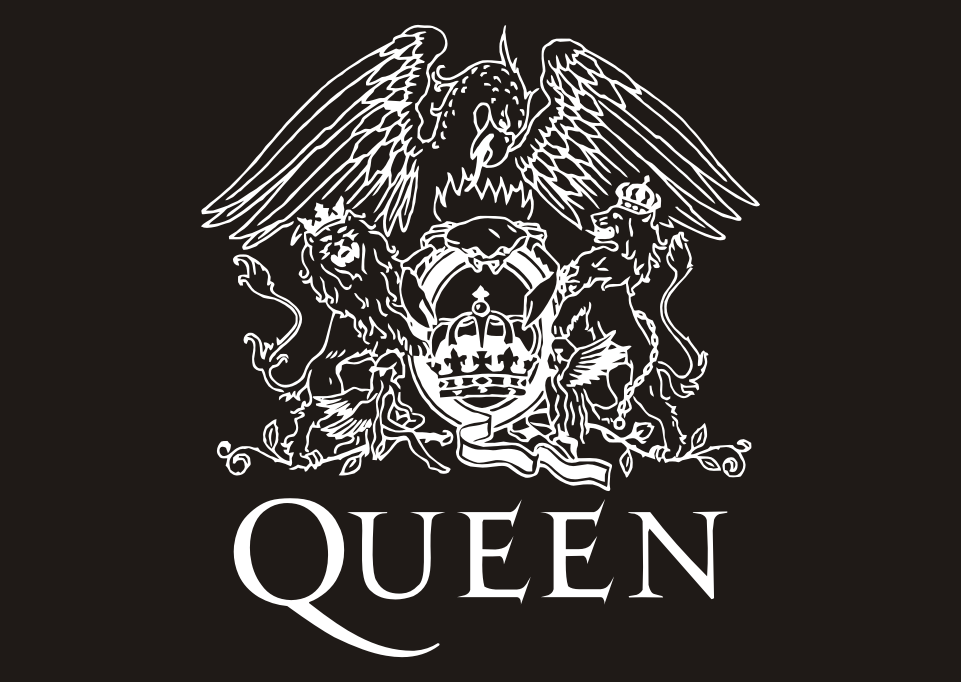 Queen Logo - Logo Queen Vector | Free Logo Vector Download | just share in 2019 ...