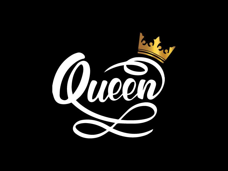 Queen Logo - Queen logo design by nike | FreeLogoDesign.me