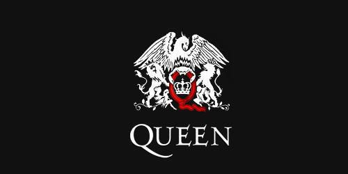 Queen Logo - Queen Logo | Design, History and Evolution