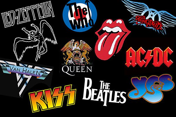 Queen Logo - Queen – Best Band Logos