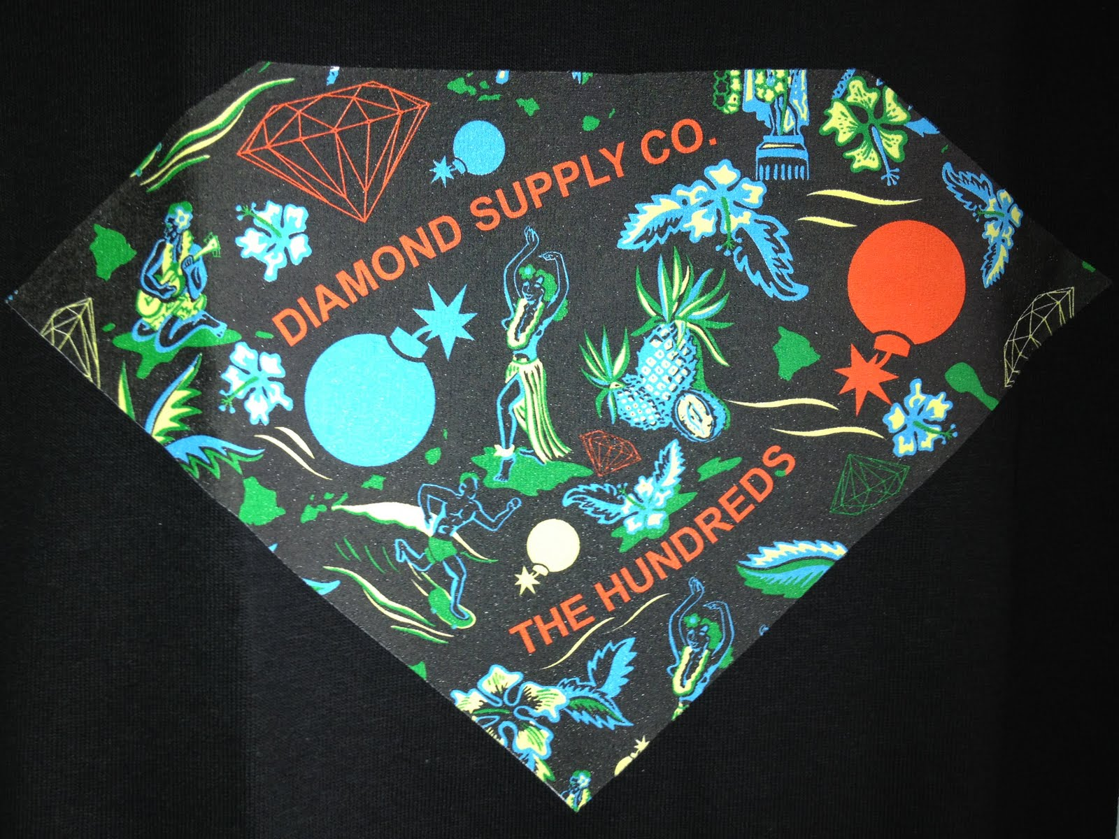 Galaxy Diamond Supply Co Logo Logodix