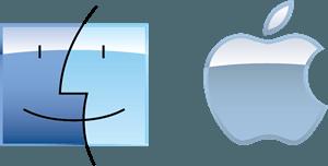 Mac OS Logo - LogoDix