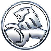 Cars with Lion Logo - Holden