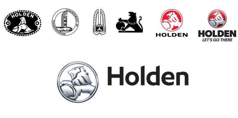 Holden Logo - 13 Logo Design Trends to Watch for in 2017