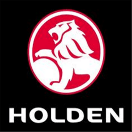 Holden Logo - Holden Badge - Roblox