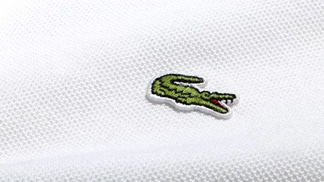 Lacoste Logo - Lotte Duty Free Shop Ginza takes Lacoste Le Club to Tokyo - Inside ...