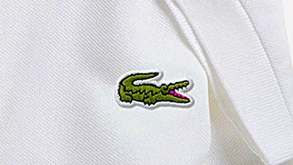 Lacoste Logo - Here's Why Lacoste Is Temporarily Ditching Its Iconic Crocodile Logo