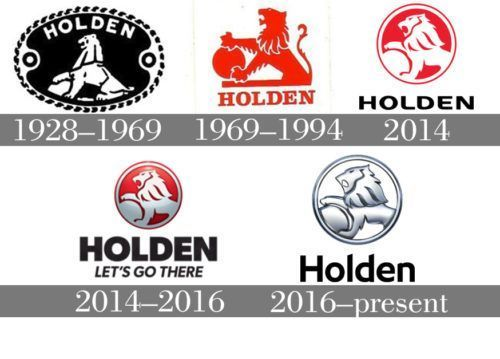 Holden Logo - Holden logo history | All logos world | Pinterest | Holden logo ...