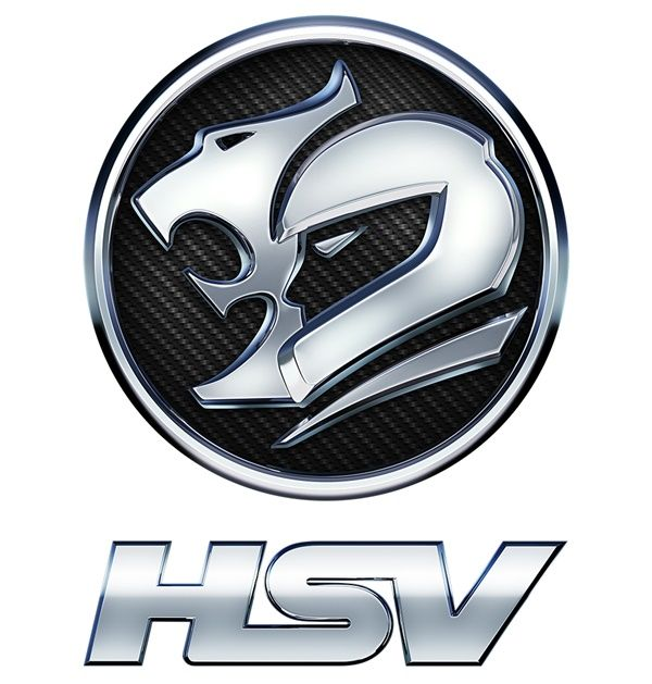 Holden Logo - GM HOLDEN & HSV Strike New Partnership - Ute Guide