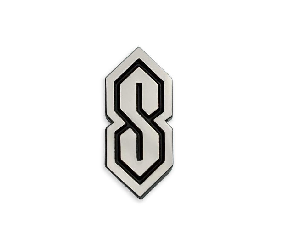Cool S Logo Loix