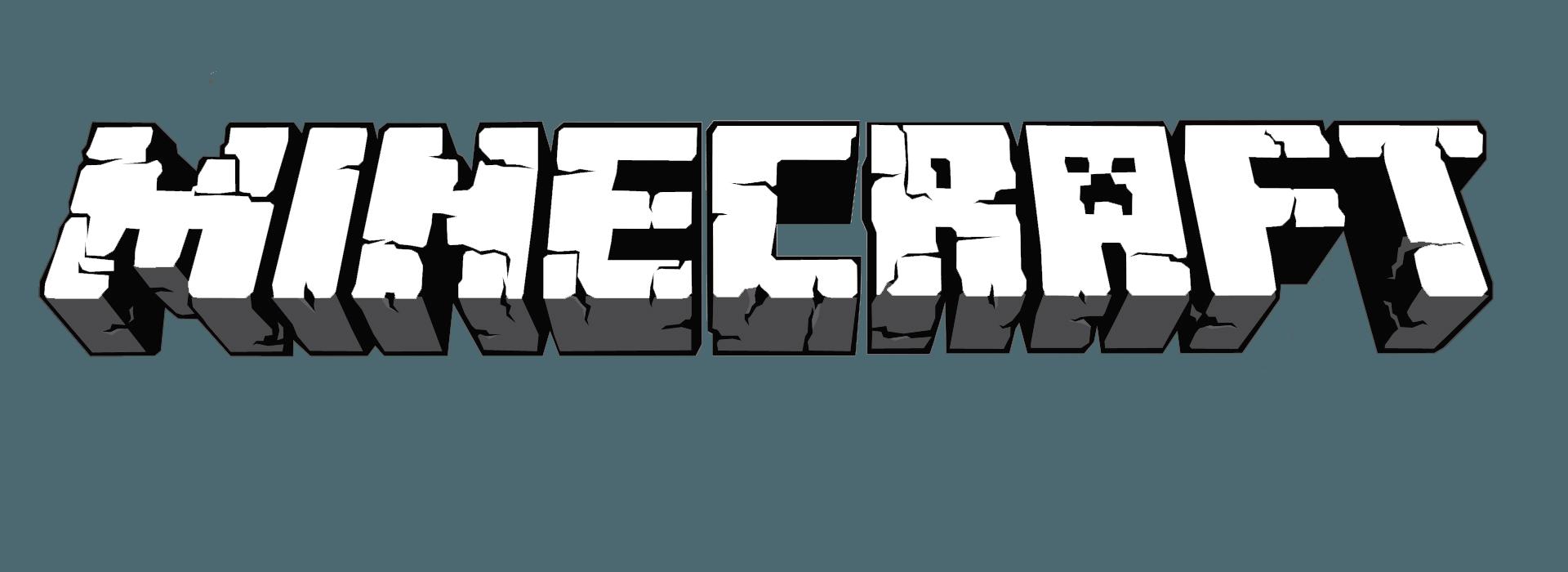 Small Minecraft Logo Logodix