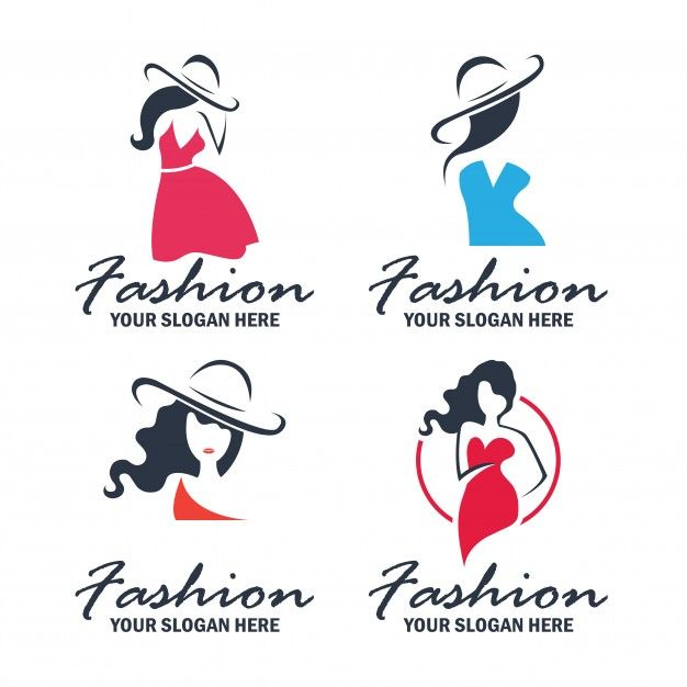 Fashion and Beauty Logo - Fashion Vectors, Photos and PSD files | Free Download